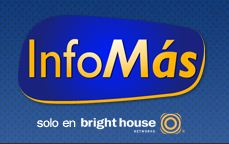 InfoMas Bright House logo