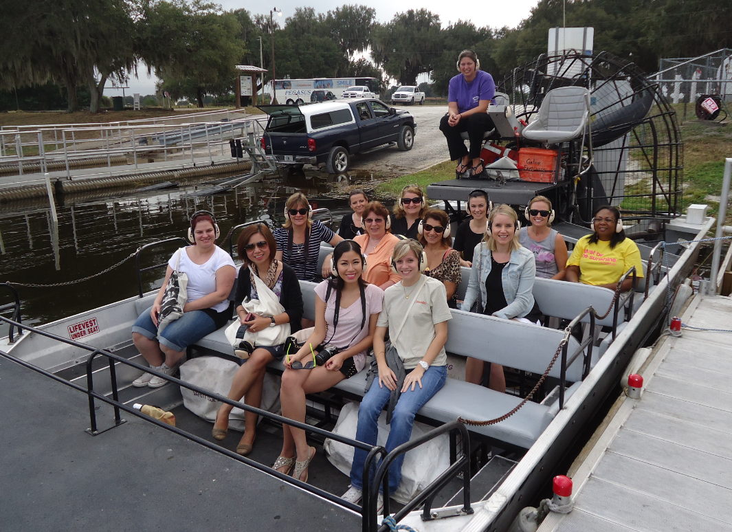 listings boggy creek airboat rides