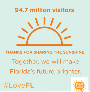 #LoveFL message