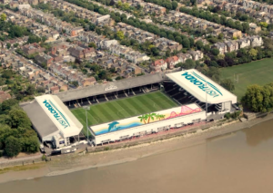 Craven Cottage 2