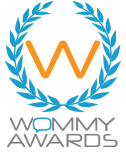 wommy-awards-logo