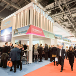 WTM 2017 VF Stand